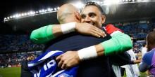 Navas/PSG : le coup de froid de Zidane