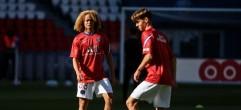 PSG : Simons et Michut vont jouer l'Europe avec Camara