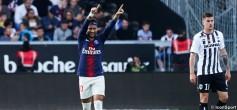 Angers 1-2 PSG : les notes des Parisiens