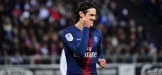 PSG : Cavani est bien rentré à Paris