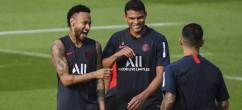 Thiago Silva et les difficultés de Neymar