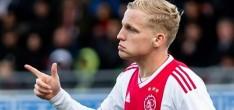 Encore un joueur de l'Ajax qui snobe le PSG !