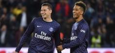 PSG-Angers : les compositions de la presse