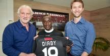 PSG : Diaby ne voulait pas attendre