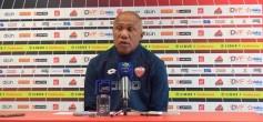 """Kombouaré : """"Le PSG, une bête blessée"""""""