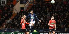 Lorient 0-1 PSG : les notes des Parisiens