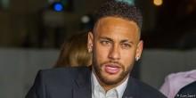 Neymar aurait dit non au PSG