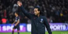 Ronaldinho sort de prison, mais...