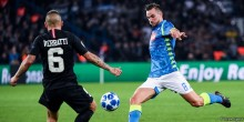 Mercato PSG : un Napolitain dans le viseur ?