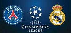 PSG-Real Madrid : les compos !