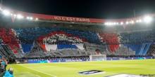 PSG-Real : revivez l'entrée des joueurs avec le CUP