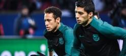 PSG : Leonardo voulait Suarez, le Barça a dit non !