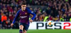 Mercato : coup de théâtre, Coutinho va signer au Bayern !