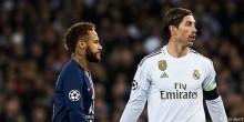 Mercato : ce que le PSG propose à Ramos