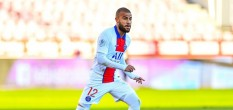 PSG-Angers : 7 absents, 3 retours !