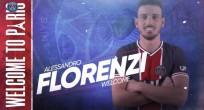 VIDEO : le bizutage de Florenzi au PSG