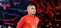 Verratti : suspension confirmée