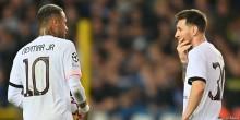 Bruges 1-1 PSG : les notes des Parisiens