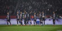 PSG 4-3 Bordeaux : les notes des Parisiens