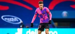 PSG : Draxler dénonce un manque de rythme