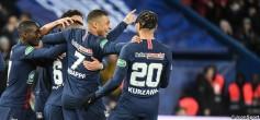 PSG 3-0 Nantes : les notes des Parisiens