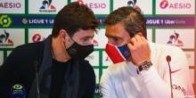 La réaction de Pochettino après ASSE-PSG : Verratti, Mbappé...