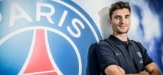 Mercato PSG : deux ans de plus pour Meunier ?
