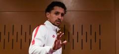 PSG : le capitanat, la mise au point de Marquinhos