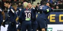 Reims 0-3 PSG : les notes des Parisiens