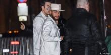 Neymar, soirée blanche : qui était là ? Les échos