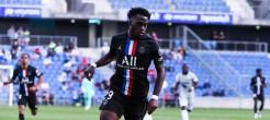 Mercato PSG : Kalimuendo a fait son choix