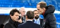 Mercato PSG : Tuchel met la pression à Leonardo