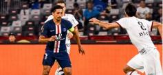 Marquinhos explique sa titularisation surprise