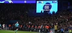 PSG 1-3 Man U : penalty justifié ou non ?