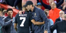 """""""Klopp fait un vrai pressing autour de l'entourage de Mbappé"""""""