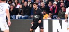 PSG : Juan Bernat a rejoué