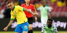 Mercato : un international brésilien proposé au PSG