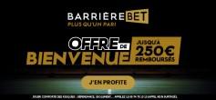 Brest-PSG : 260€ à gagner sur un but de Mbappé !