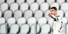 Mercato PSG : Cristiano Ronaldo, clap de fin