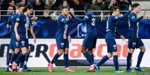 Dijon 1-6 PSG : les notes des Parisiens