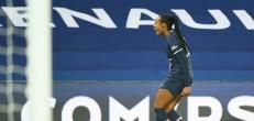 PSG : CHAMPIONNES DE FRANCE !!!!