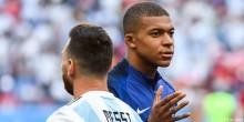 """""""Ce n'est pas un duel entre Messi et Mbappé"""""""