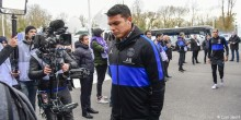 Thiago Silva, comme un doute ?